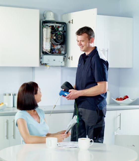 Reparación de Electrodomésticos en Mijas