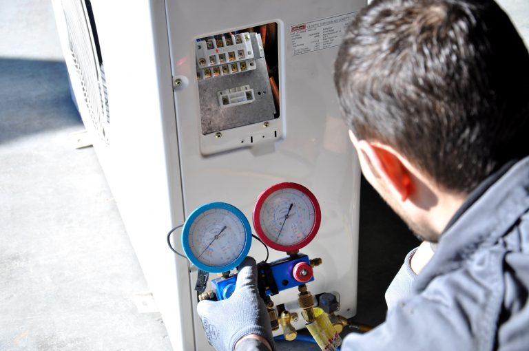 Servicio técnico General Electric en Málaga
